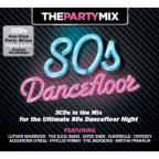 Party Mix-80's Dancefloor
