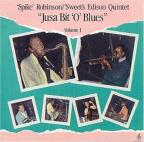 Just a Bit O' Blues, Vol. 1