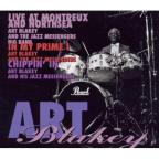 3 CD Box: Live At Montreux And