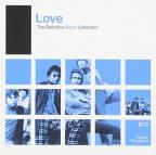 Definitive Rock: Love