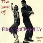 Best of Fury Rockabilly, Vol. 2