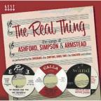 Real Thing: The Songs of Ashford, Simpson and Armstead