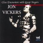 Close Encounters with Great Singers: Jon Vickers