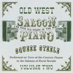 Old West Saloon Piano, Vol.2