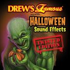 Halloween Spooky Sound Effects: Twisted Edition