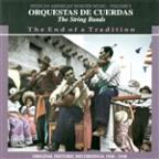 Orquestas De Cuerdas - The String Bands