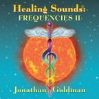 Healing Sounds: Frequencies, Vol. 2