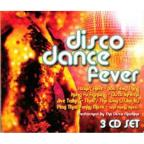 Disco Dance Fever
