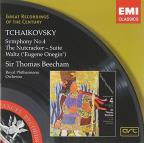 "Tchaikovsky: Symphony No. 4; The Nutcracker - Suite; Waltz (""Eugene Onegin"")"