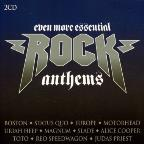 Rock Anthems 3