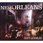 Music Of New Orleans