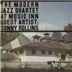 Live At Music Inn With Sonny Rollins (Us Release)