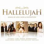 Hallelujah: Songs of Love, Hope &amp; Inspiration