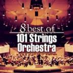 8 Best of 101 Strings Orchestra