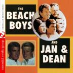 Beach Boys & Jan & Dean: Original Artists