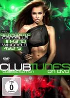 Clubtunes On DVD: The Classic Edition