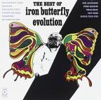 Best of Iron Butterfly: Evolution