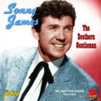 Southern Gentleman: The First Four Albums 1957-1959