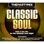 Party Mix: Classic Soul