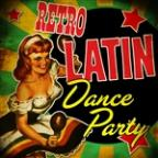 Retro Latin Dance Party