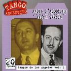 Tangos de Los Angeles, Vol. 1