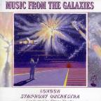 Music From The Galaxies