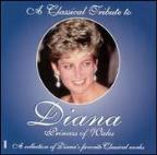Classical Tribute To Diana, Princess Of Wales