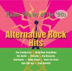 Radio Waves of the '90s: Alternative Rock Hits