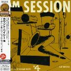 Norman Granz Jam Session Vol 4