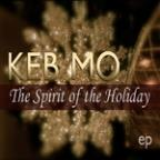 Spirit Of The Holiday EP