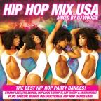 Hip Hop Mix USA