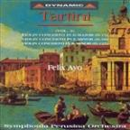 Tartini: Violin Concertos, Vol. 2