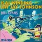 Jay Jay Johnson/1955-1960