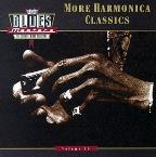 Blues Masters, Vol. 16: More Harmonica Classics