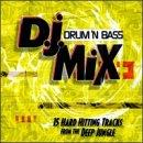 D.J. Drum 'N Bass Mix