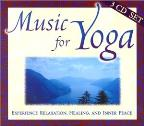Music For Yoga: Experience Relaxation, Healing & Inner Peace.
