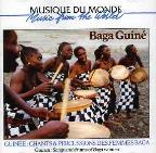 Guinea: Songs and Drums of Baga Women