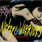 I Love Warriors 1986-1987