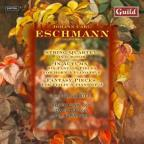 Eschmann;Quartet In D Minor &C