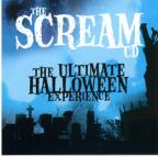 Scream CD: The Ultimate Halloween Experience