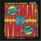 12 Inches of Micmac, Vol. 1