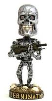 Bobble Head - Terminator 2