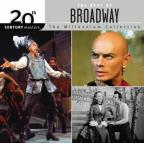 20th Century Masters - The Millennium Collection: The Best of Broadway