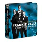 Forever Frankie Valli & the Four Seasons