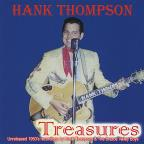Treasures: Unreleased Songs of the 1950's