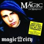 Magic City (Album)