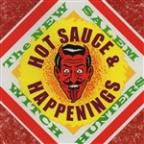 Hot Sauce & Happenings