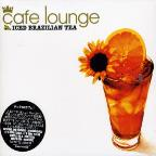 Cafe Lounge: Iced Brazilian Tea