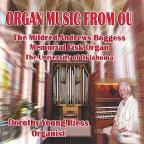 Organ Music From OU