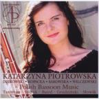 Polish Bassoon Music